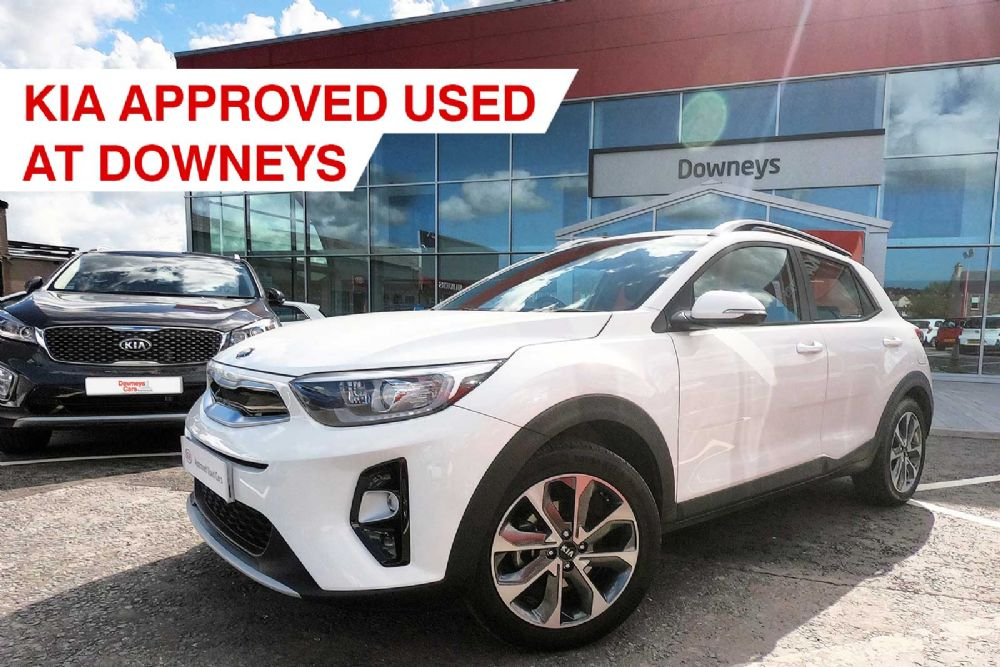 Kia Approved Used Cars at Downeys