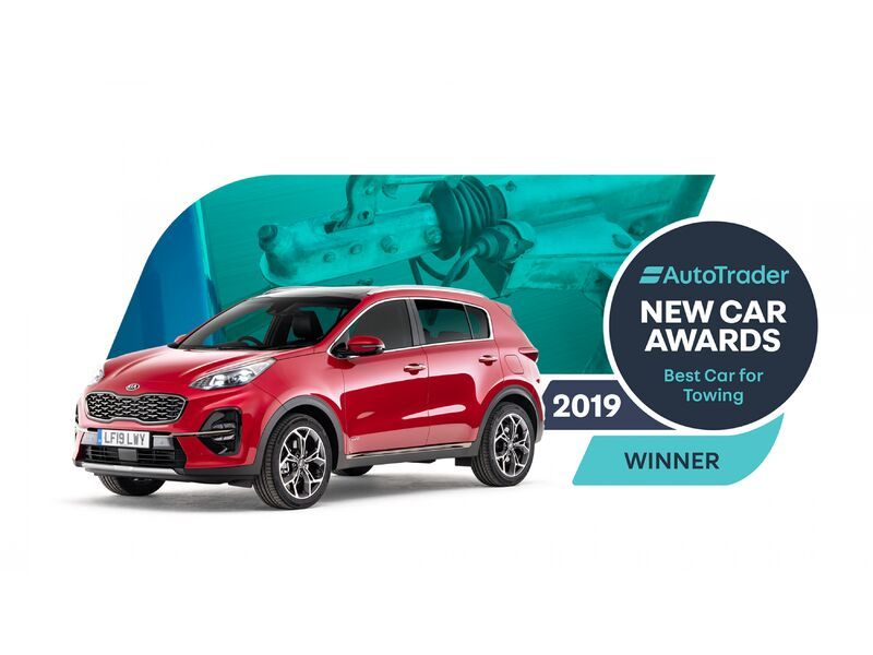 Double Win for Kia Sportage!