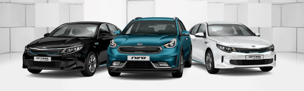 Kia Fast Facts - How Hybrid Works!