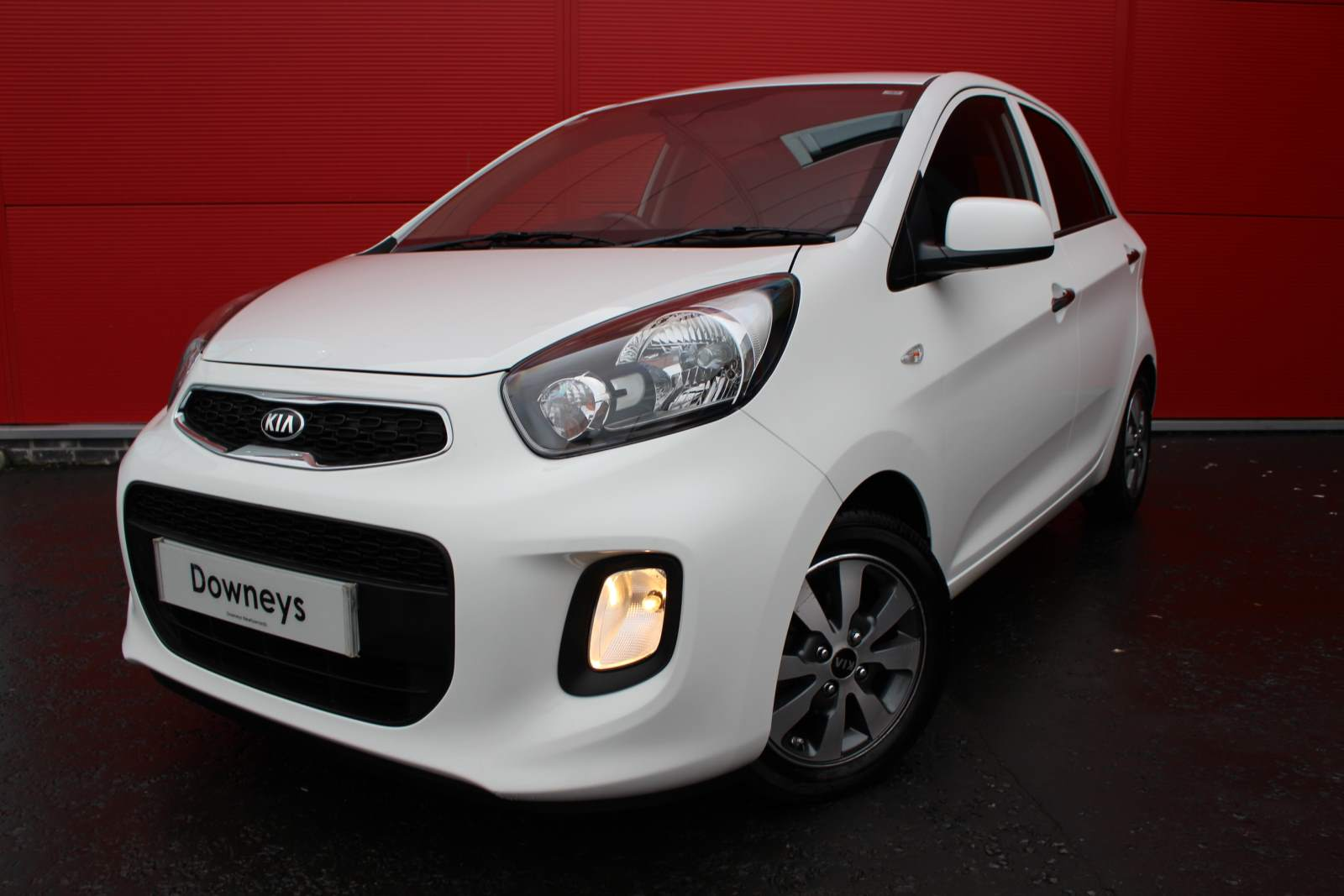 Kia PICANTO 1.0 SE ISG FULL KIA WARRANTY UNTIL JULY 2024
