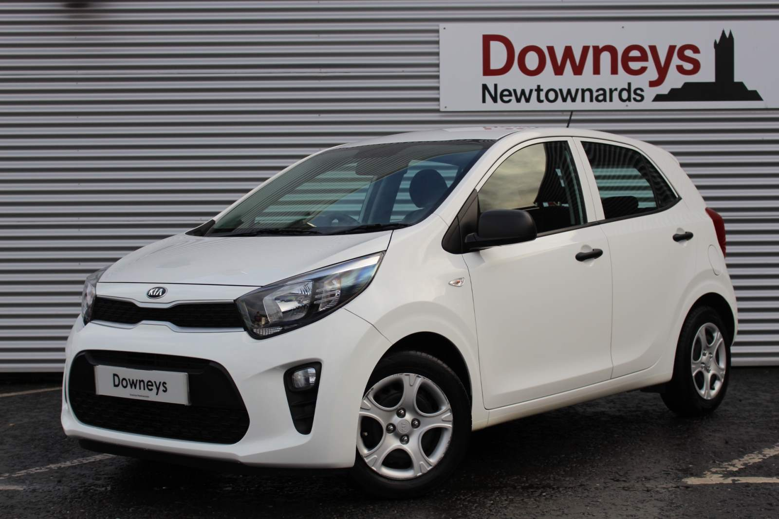 Kia PICANTO 1  FULL KIA WARRANTY UNTIL DECEMBER 2024