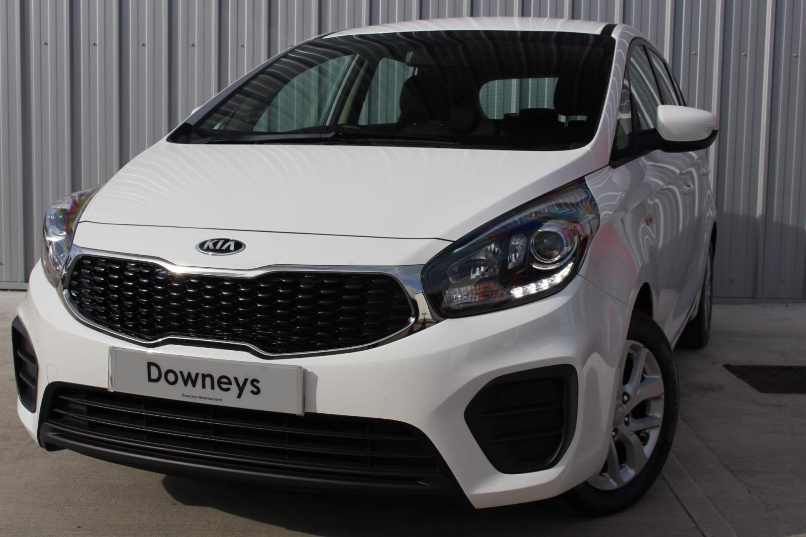 Kia CARENS 1.6 GDI 1 ISG FULL KIA WARRANTY UNTIL AUGUST 2024