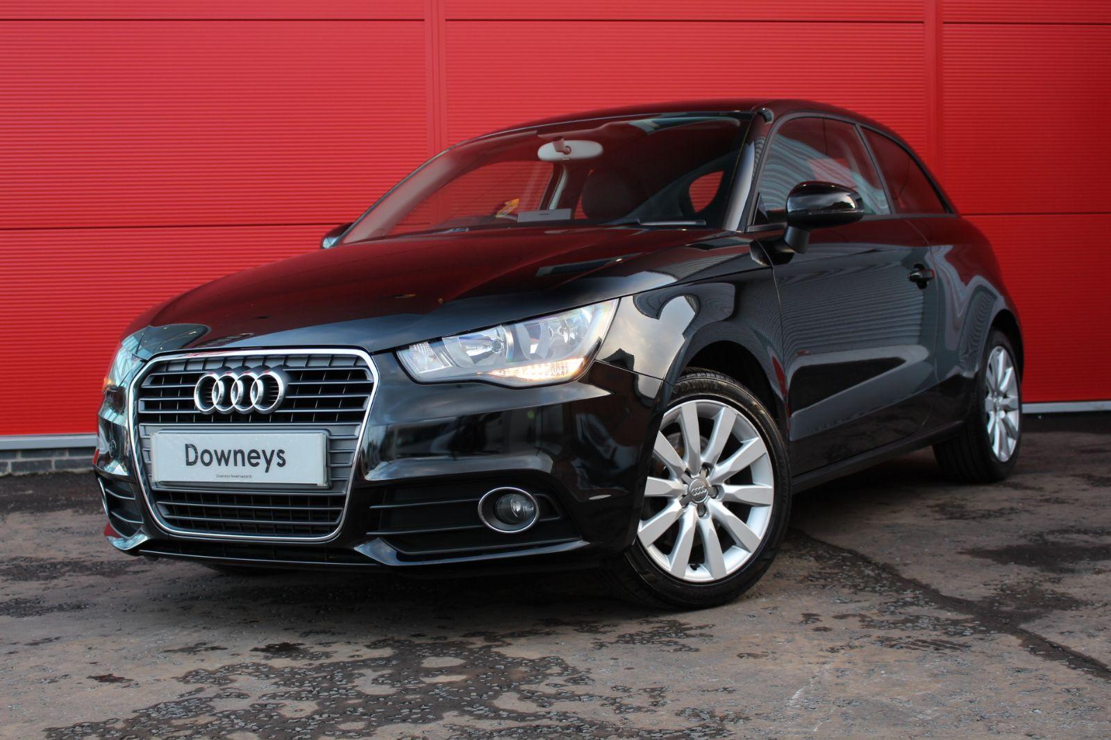 Audi A1 SPORT 1.6 TDI