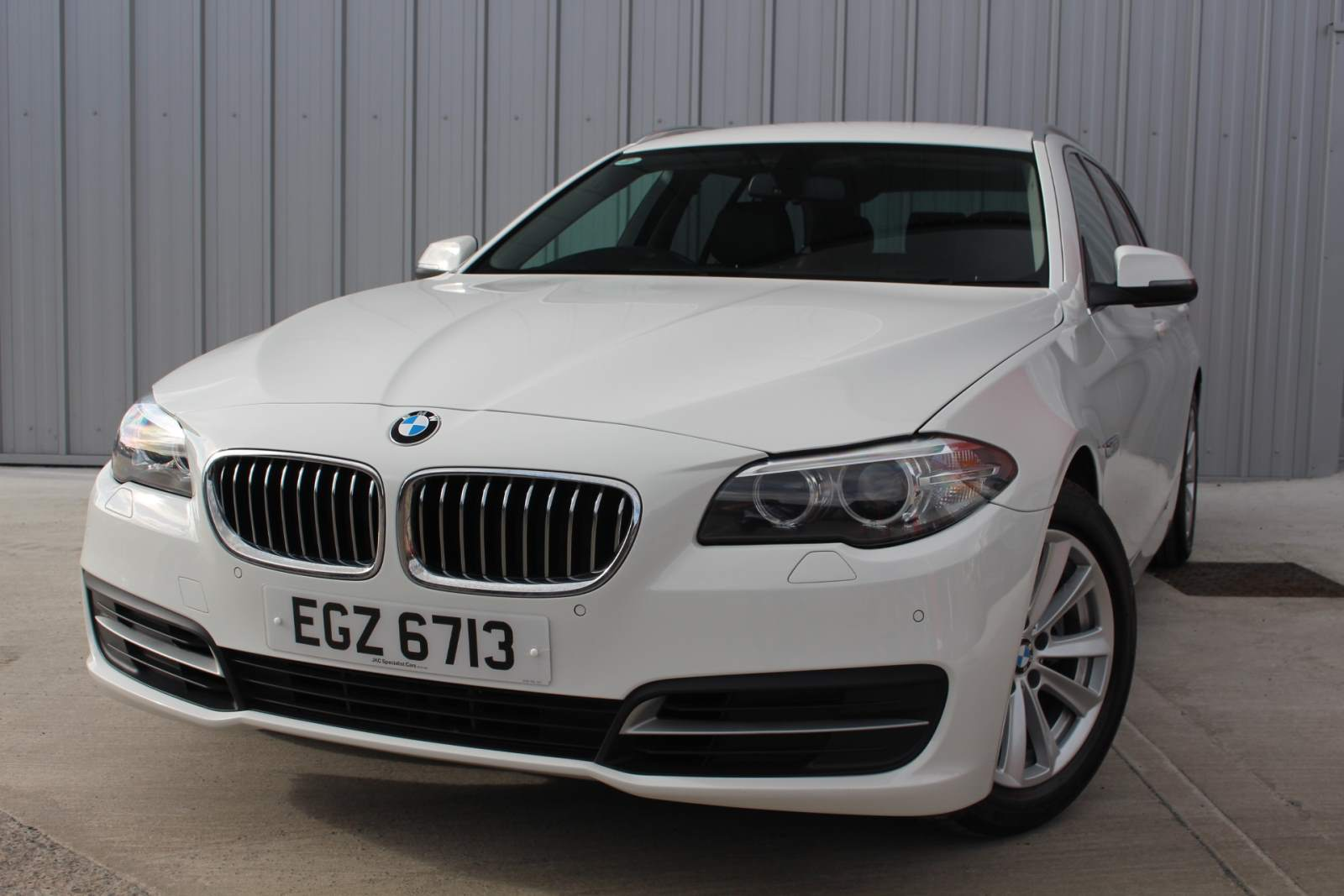 BMW 520D SE AUTO TOURING