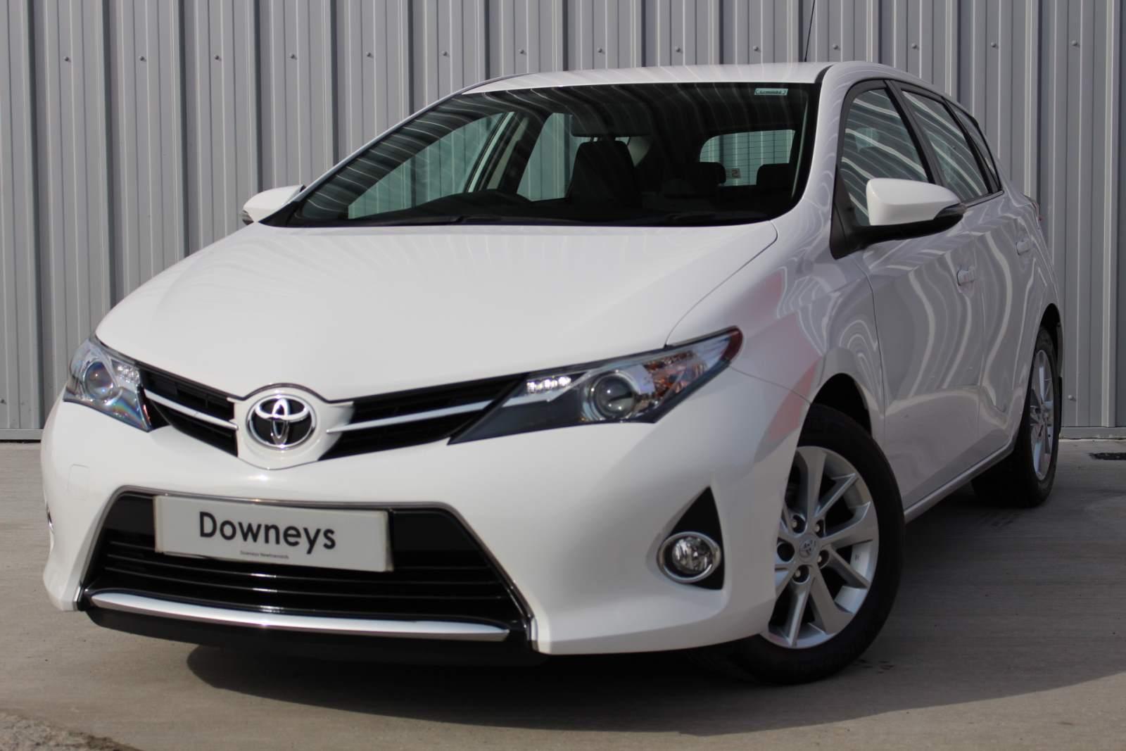 Toyota AURIS ICON DUAL 1.3 VVT-I