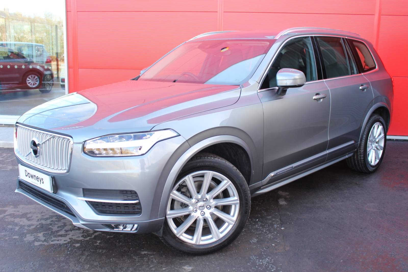 Volvo XC90 2.0 INSCRIPTION T5 AWD AUTO