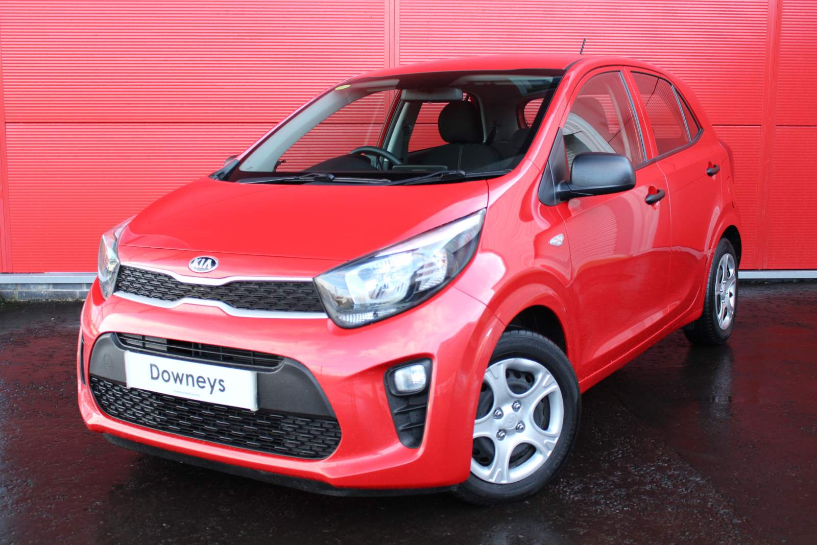 Kia PICANTO 1.0 1 FULL KIA WARRANTY UNTIL MARCH 2025