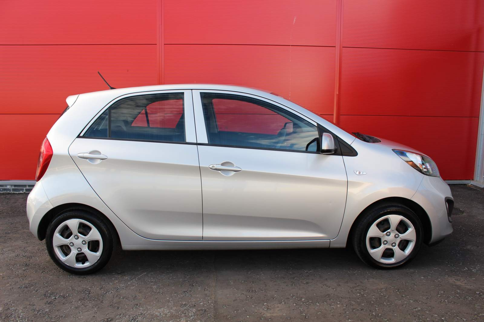 Kia PICANTO 1.0 1 FULL KIA WARRANTY UNTIL JULY 2021 for ...