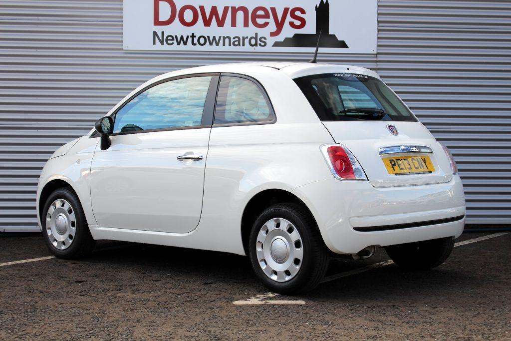 Fiat  Used Cars Northern Ireland