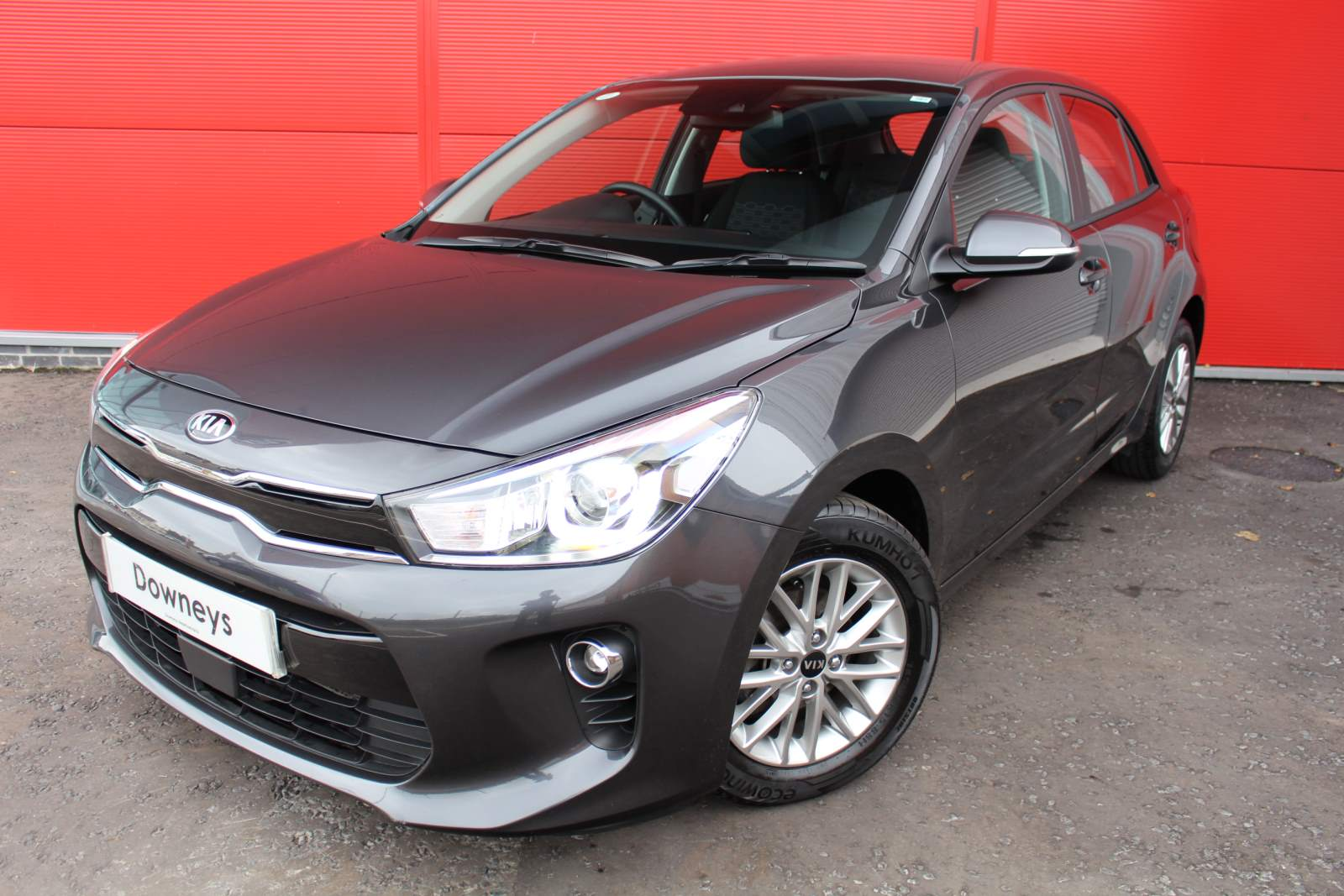 Kia RIO 2 1.4 AUTO FULL KIA WARRANTY UNTIL FEB 2026