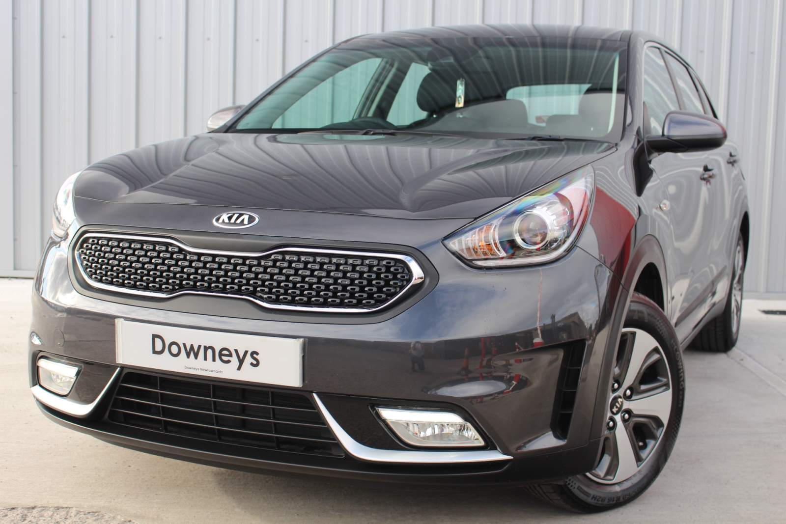Kia NIRO 1 HYBRID S-A FULL KIA WARRANTY UNTIL JANUARY 2024