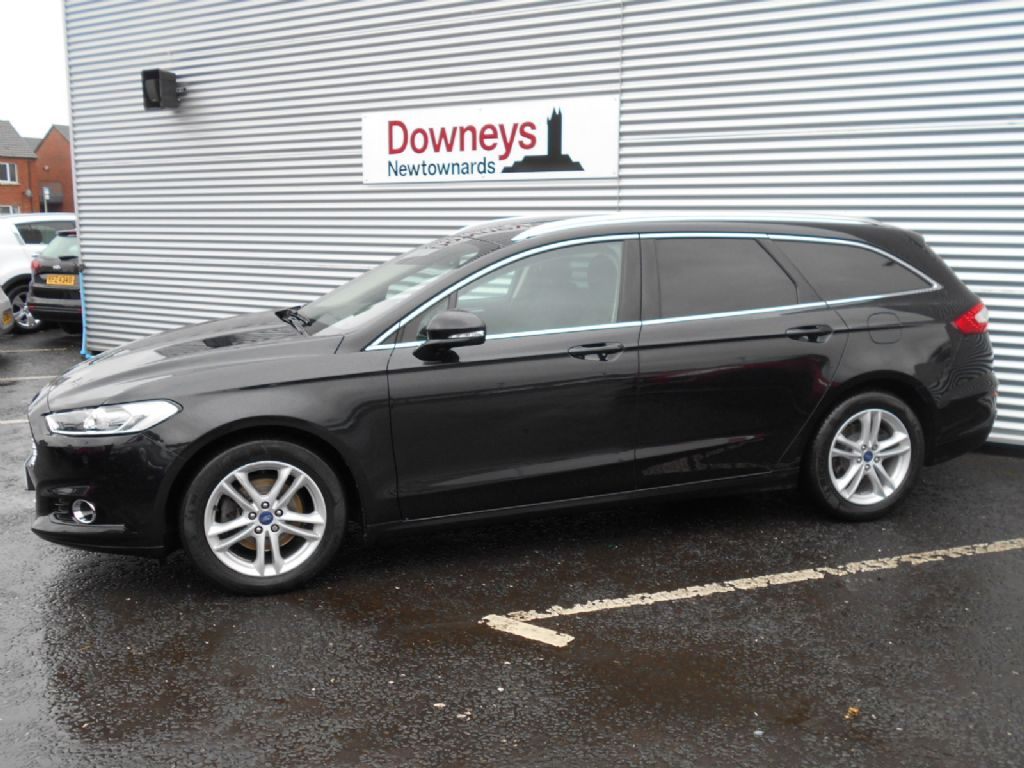 2015 ford mondeo 2 0 tdci titanium estate used kia dealer northern ireland used kia approved cars. Black Bedroom Furniture Sets. Home Design Ideas