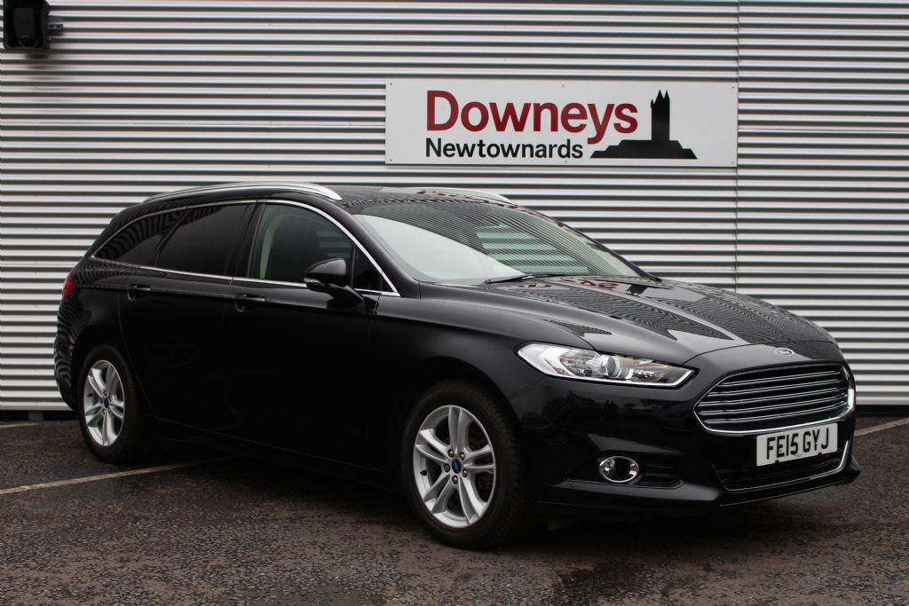 2015 ford mondeo 2 0 tdci titanium nav estate used kia dealer northern ireland used kia. Black Bedroom Furniture Sets. Home Design Ideas
