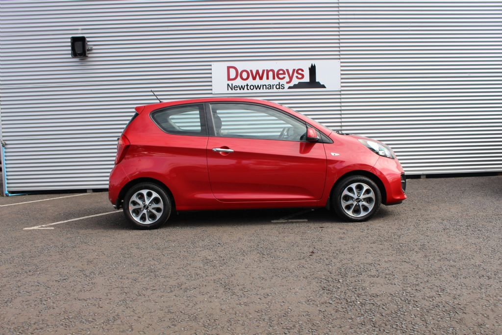 2013 kia picanto 1 0 city 3 door used kia dealer northern