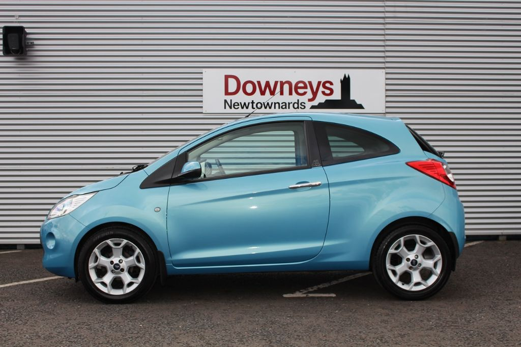 2011 ford ka 1 3 titanium used kia dealer northern ireland used kia approved cars. Black Bedroom Furniture Sets. Home Design Ideas