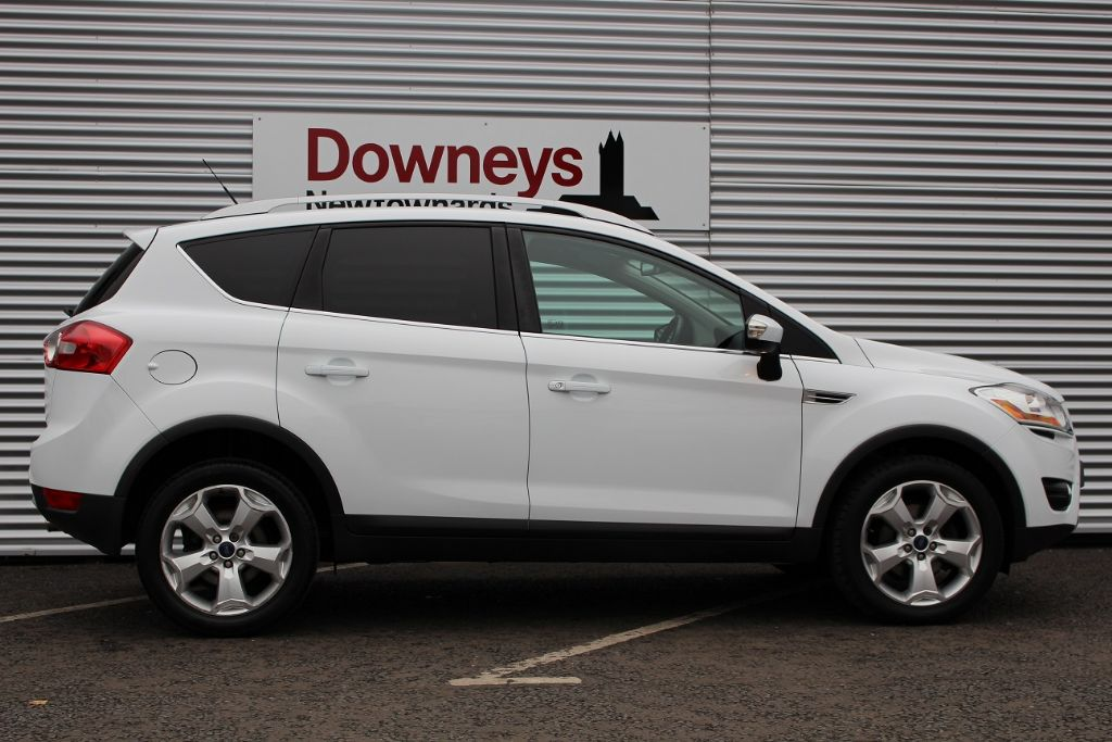 2011 ford kuga 2 0tdci titanium 163 4x4 5 door used kia dealer northern ireland used kia. Black Bedroom Furniture Sets. Home Design Ideas