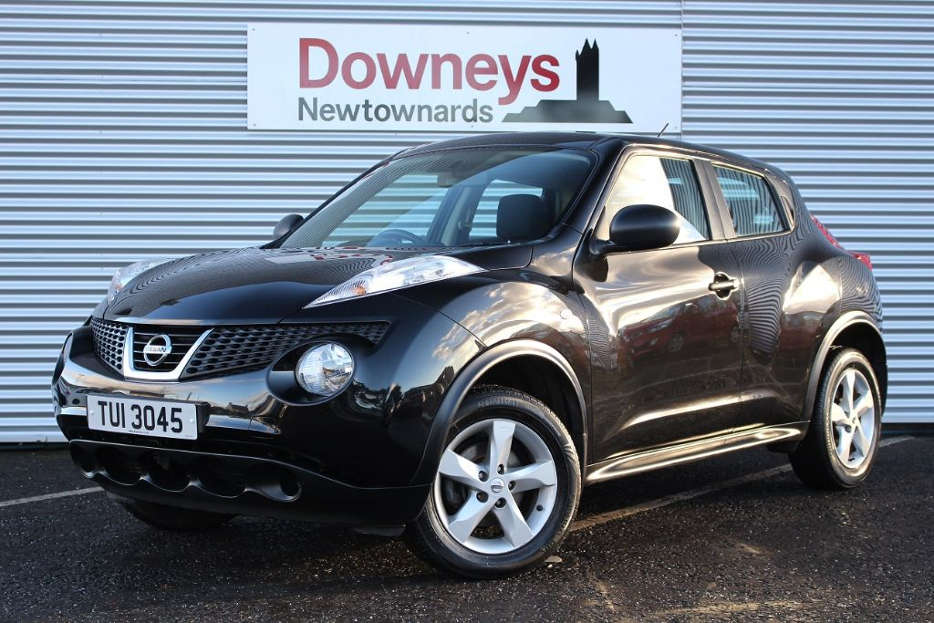 2011 nissan juke visia 1 5dci 5 door used kia dealer northern ireland used kia approved cars. Black Bedroom Furniture Sets. Home Design Ideas