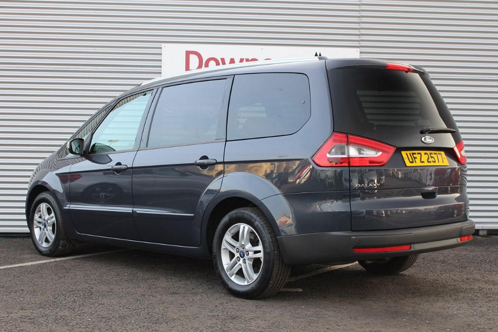 2014 ford galaxy 2 0tdci zetec 5 door used kia dealer northern ireland used kia approved cars. Black Bedroom Furniture Sets. Home Design Ideas