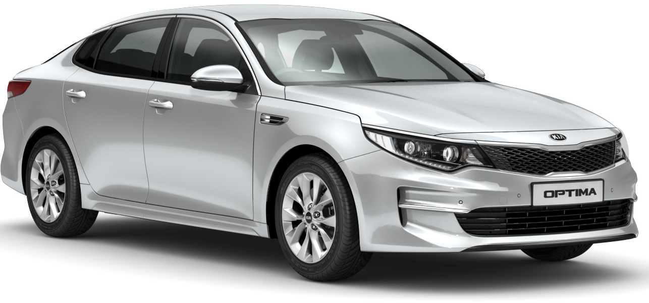 Optima 2 1.7 CRDI Offer