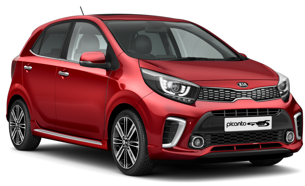 Picanto Level 2 and above Offer