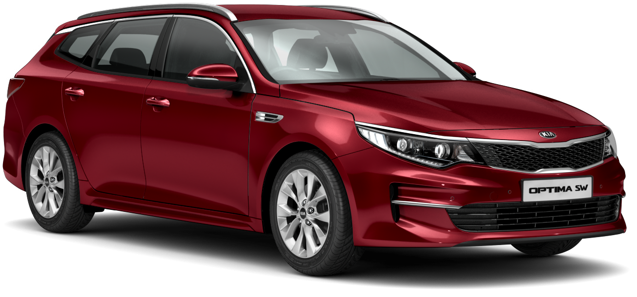 Optima '2' 1.6 CRDi 134bhp 6-speed manual ISG Offer