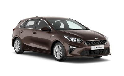 Kia New Ceed Copper Stone (Standard)