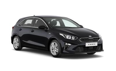 Kia New Ceed Dark Penta Metal (Premium)