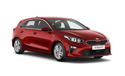 Kia New Ceed Infra Red (Premium)