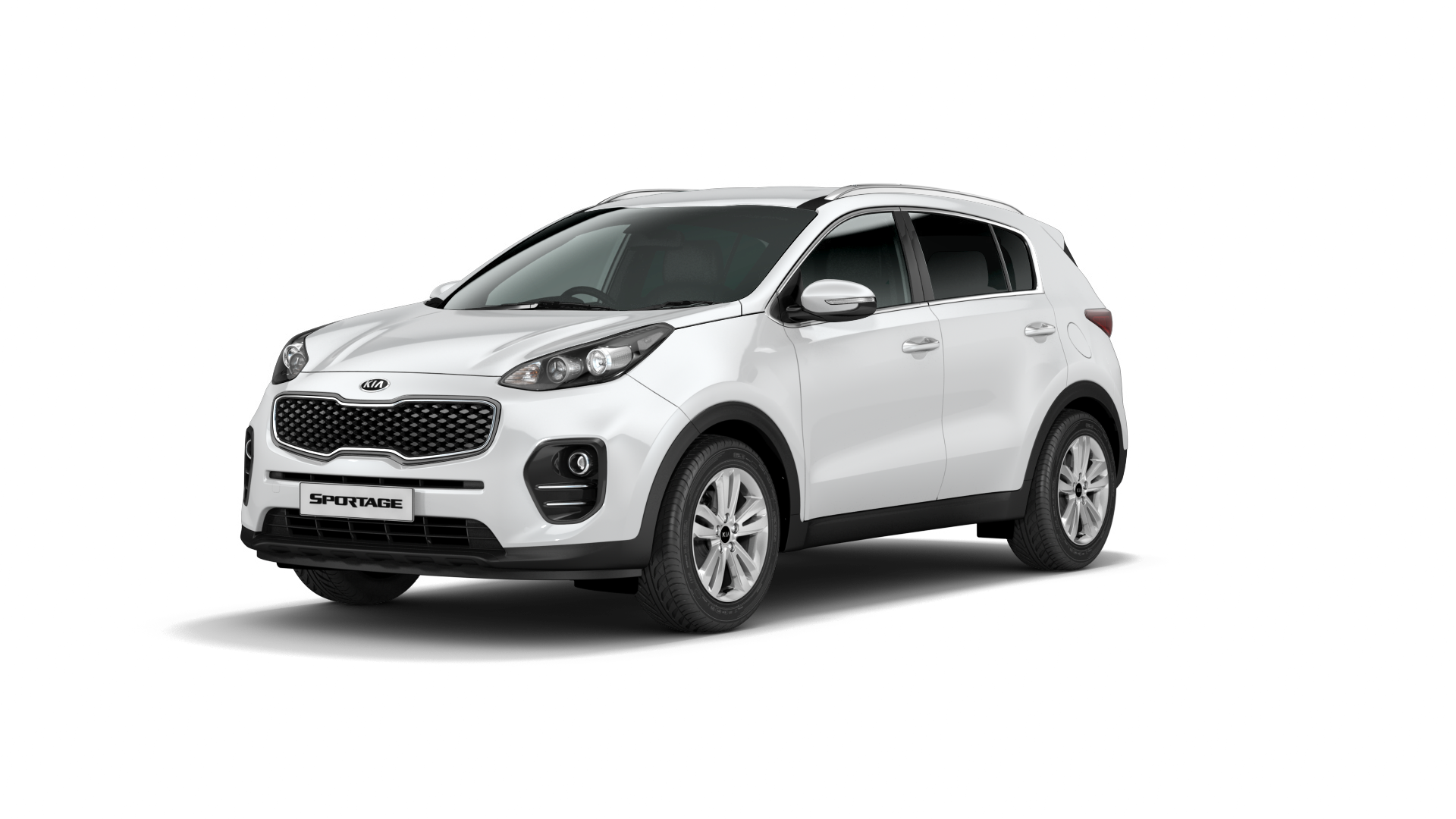 Sportage '2' 1.6 GDi Petrol Offer