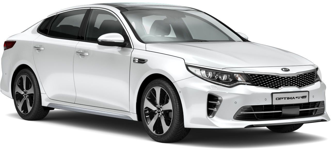 All Optima Models Offer