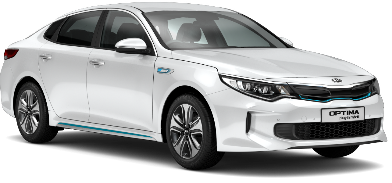 Optima 2.0 GDI PHEV - Plug In Hybrid Offer