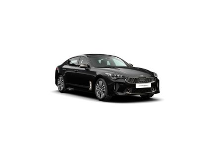 Kia Stinger Midnight Black (Premium)