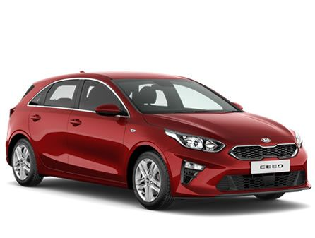 new kia ceed cars for sale at downeys car dealer based in