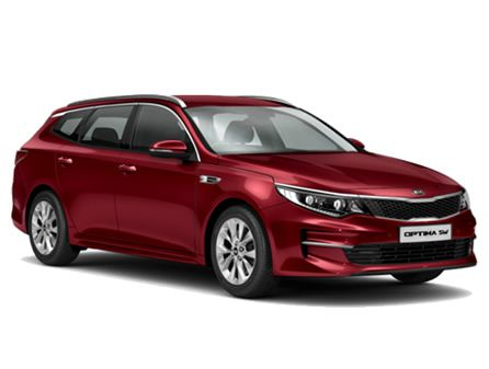 KIA optima-sportswagon