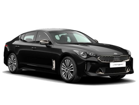 New Kia Stinger Offer